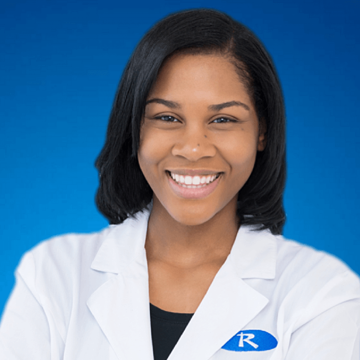 Nurse Regina M. Callion MSN, RN
